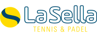 logo la sella tennis